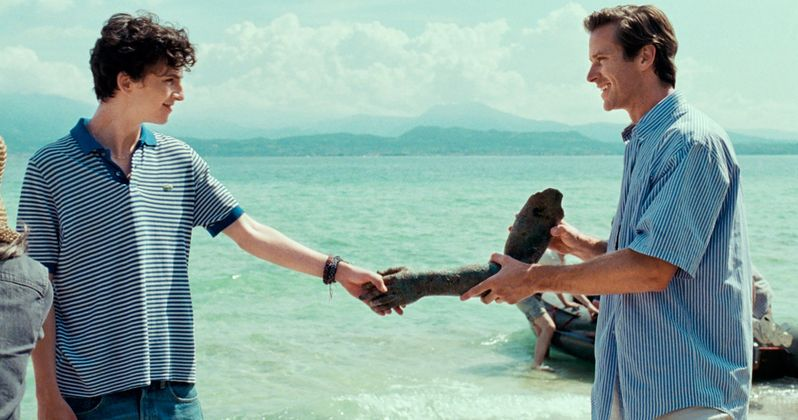 Call Me by Your Name 2 Is Being Planned, Details Revealed