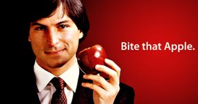 Steve Jobs Biopic Gets October 2015 Release Date
