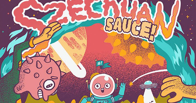 Rick and Morty Szechuan Sauce Is Back at McDonald's