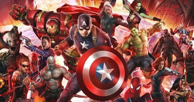 Will Avengers: Infinity War Cost Marvel $1 Billion?