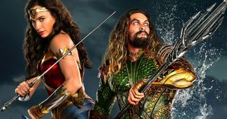 Aquaman Rides His Wave of Cash Past Wonder Woman at the Worldwide Box Office