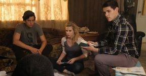 Riverdale Episode 2.4 Recap: The Town That Dreaded Sundown