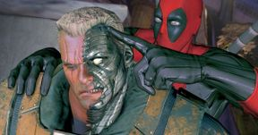 This WWE Superstar Wants to Play Cable in Deadpool 2