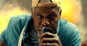Danny Glover Joins Jumanji 3