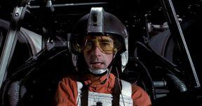 Wedge Antilles Won't Return in Star Wars: Episode VII