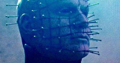 Pinhead Returns in New Look at Hellraiser: Judgment