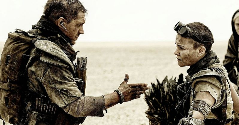 Mad Max: Fury Road Is Best Movie of 2015 Says National Board of Review