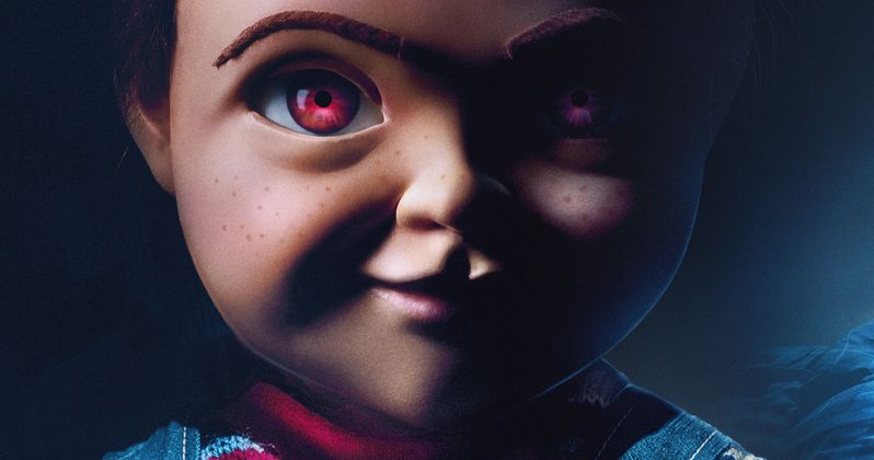 Hear Bear McCreary's Child's Play Theme Performed Entirely with Toys