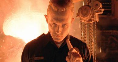Terminator 6: T-1000 Actor Robert Patrick Wants to Return