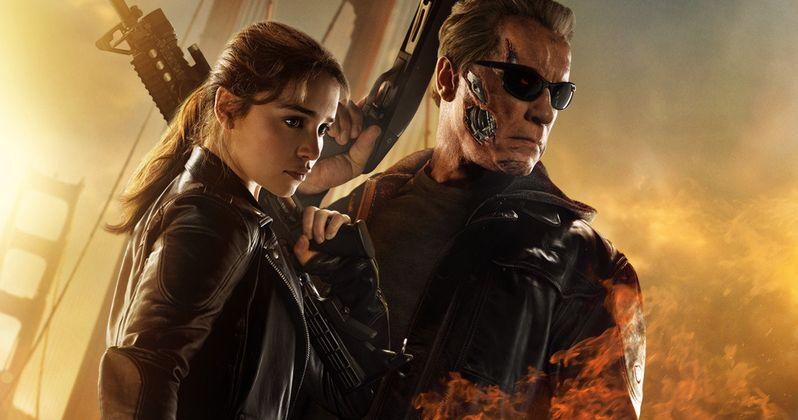 Schwarzenegger's Terminator: Genisys Trilogy Is Officially Dead