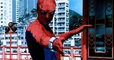 Japanese Spider-Man May Show Up in Into the Spider-Verse 2