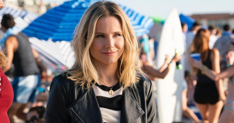 Veronica Mars Season 4 Drops Early, Watch It Right Now on Hulu