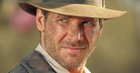 Spielberg Won't Kill Off Harrison Ford in Indiana Jones 5