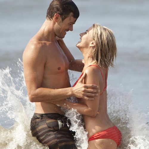Six Safe Haven Clips