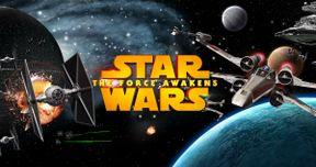 Star Wars: The Force Awakens Trailer Full Theater List Released
