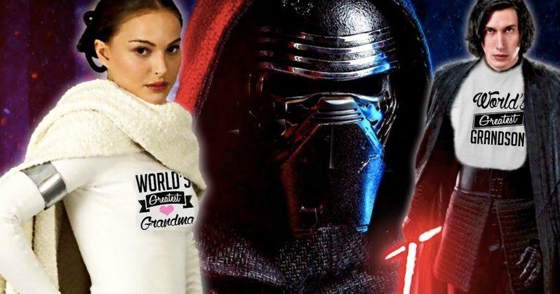 Natalie Portman Calls Padme's Return in Star Wars 9 Fake News