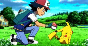 New Pokemon Movie Ditches Two Fan-Favorite Characters