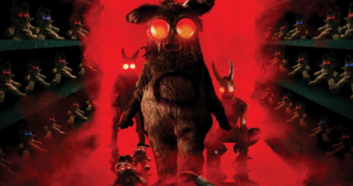 Pooka Lives Trailer Brings Fan-Favorite Monster Back in Hulu's Into the Dark
