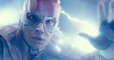 The Flash Movie Delayed Yet Again, Probably Won't Hit Theaters Until 2021