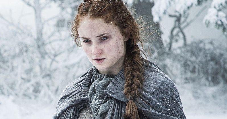Game of Thrones Season 6 Gives Sansa Stark Her Best Story Yet