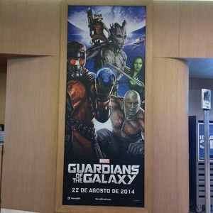 New Guardians of the Galaxy Banner: Is It Real or Fake?