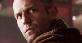 Wild Card Script Featurette with Jason Statham | EXCLUSIVE