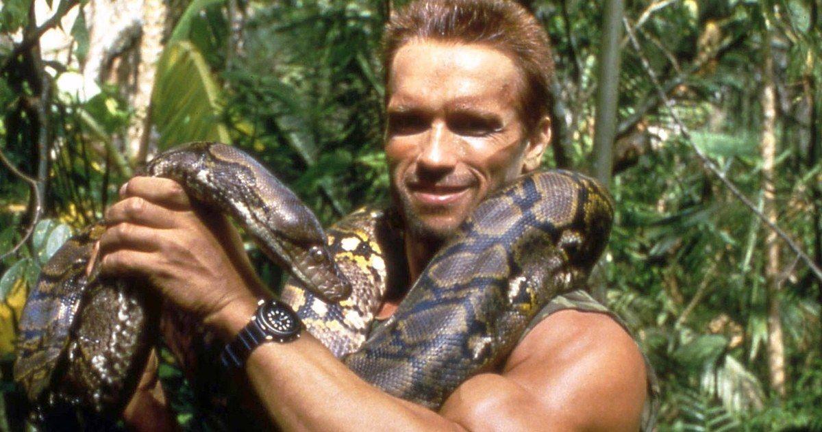 The Real Reason Schwarzenegger Said No to The Predator