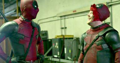 Deadpool 2 Sidekick Auditions Are Hilariously Disturbing