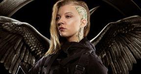 Hunger Games: Mockingjay Part 1 Clip Introduces Cressida