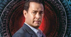 Tom Hanks Returns as Robert Langdon in First Inferno Poster