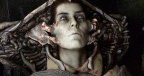Alien: Covenant Concept Art & Sequel Ideas Hint at Shaw's Fate