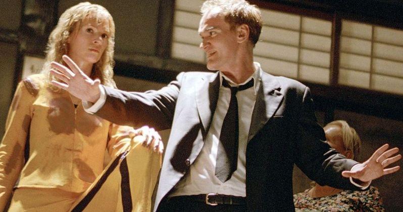 Authorized Tarantino Doc Freed from Weinstein Wreckage & Seeking Distribution