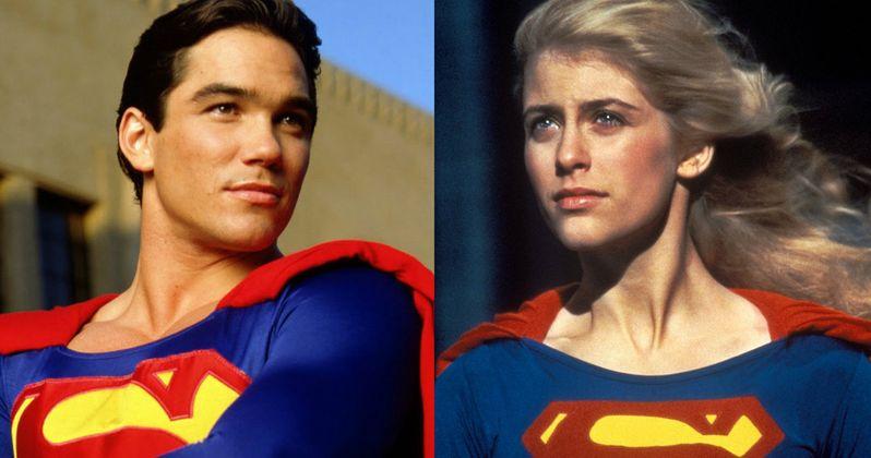 Supergirl 1984  IMDb