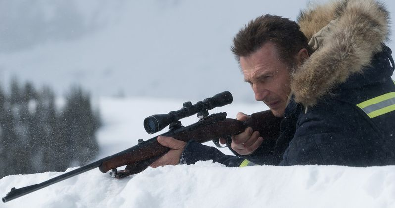 Cold Pursuit Review: No One Does Revenge Better Than Liam Neeson