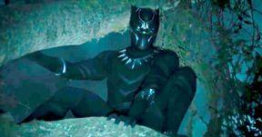 Black Panther Trailer Has Arrived