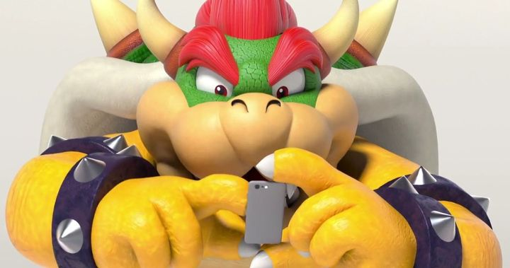 Man Named Bowser Becomes Nintendo President And Fans Are Freaking Out