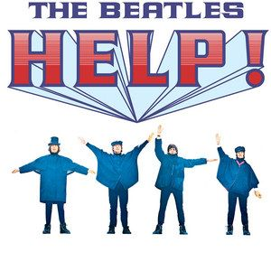 The Beatles Help! Debuts on Blu-ray June 25th