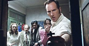 Patrick Wilson on The Conjuring 3: It's Different Than Anything We've Seen