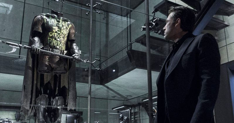 How Did Robin's Death Shape Bruce Wayne in Batman v Superman?