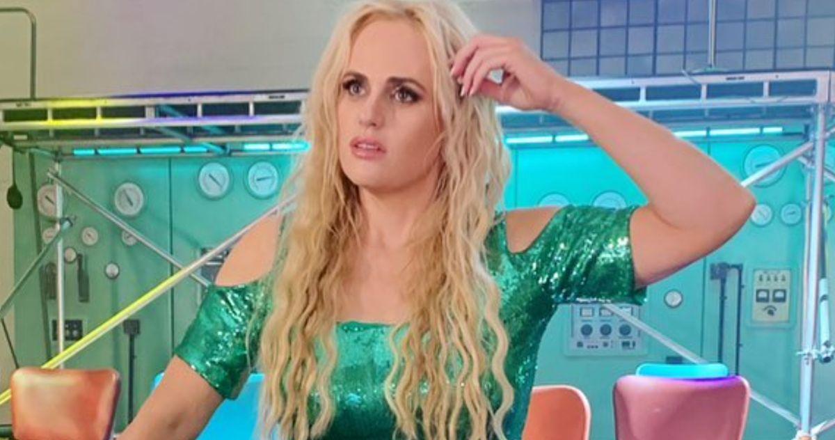 Rebel Wilson Channels Britney Spears in 'Crazy'