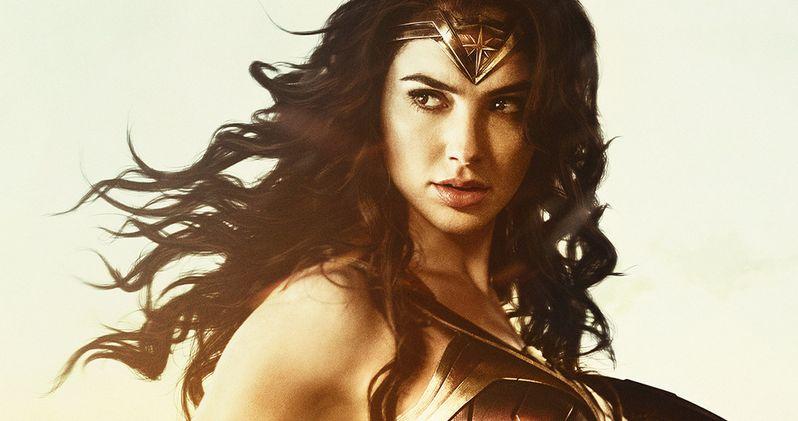 Gal Gadot Will Only Do Wonder Woman 2 If Brett Ratner Is Gone