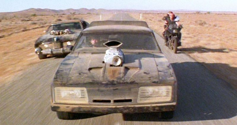 Reshoots Planned for Mad Max: Fury Road This Fall