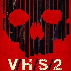 V/H/S/2 Blu-ray and DVD Debut September 24th