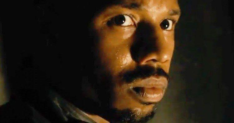 HBO's Fahrenheit 451 Trailer Pulls Michael B. Jordan Into a Fiery Dystopia