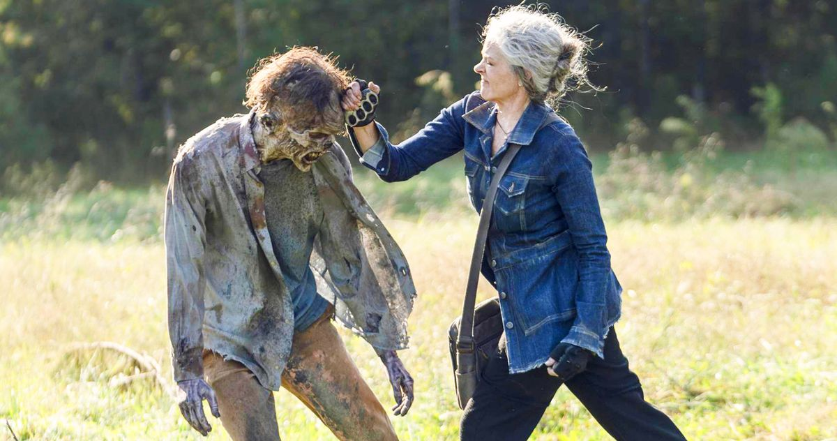 The Walking Dead Season 10 Episode 21 Recap