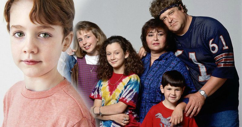 Roseanne Revival Casts Its First New Character