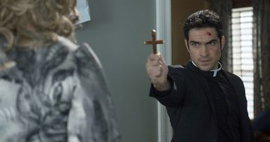 Exorcist Season 2 Is Stealing Its Best Scare from Exorcist 3