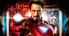 Captain America 3 Starts Marvel's Civil War, Robert Downey Jr. Joins Cast
