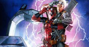 Deadpool 2 Will Spoof Superhero Sequels Says Producer