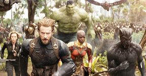 Chris Evans, Mark Ruffalo Invite Bullying Victim to Avengers Premiere
